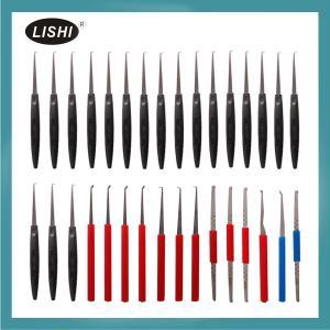 Wholesale Lishi Lockpick Set 33 in 1 Auto Locksmith Tools from china suppliers