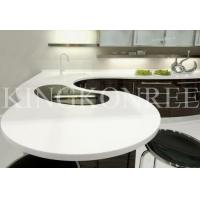 Wholesale Acrylic Solid Surface Kitchen Island from china suppliers