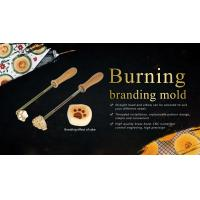 Wholesale burning branding mold from china suppliers