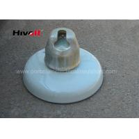 Wholesale ANSI 52-8 Disc Suspension Insulator For Distribution Power Lines 110KV from china suppliers