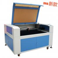 Wholesale Wood Fabric Acrylic Leather Laser cutting laser engraving laser carving machine from china suppliers