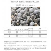 Buy cheap High purity magnesite from wholesalers