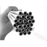 Wholesale Bright High Temp Alloys Seamless Wall 0.5mm Inconel 600 / 625 Capillary Tube from china suppliers