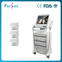Wholesale 10,000 shots non-surgical face lift equipment hifu for skin tightening for beauty clinic using from china suppliers