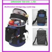 Wholesale Multifunctionl Travel storage cooler shoulder bag, travel storage bag , travel cooler bag from china suppliers