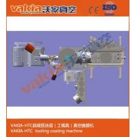 Wholesale Anti - Friction DLC Coating Machine For Diamond Coated Cutting Tools from china suppliers