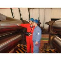 Wholesale HR Galvanized Carbon Steel Coil , Boiler heat exchanger galvanised steel coils from china suppliers