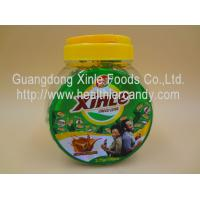 Wholesale Different Flavored Cube Shaped Candy / Sweets With Sugar Low Calorie from china suppliers