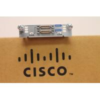 Buy cheap WAN Access Cisco SPA Card ,  Hwic-2t Wan High Speed Interface Card from wholesalers