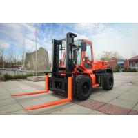 Quality Factory shipping direct  low  price good quality FD35W All Rough Terrain Forklift with china C490 or cummins EPA engine for sale