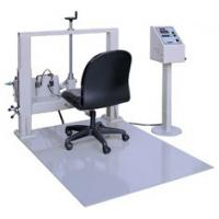 Wholesale Office Chair Caster Abrasion Resistance And Durability Testing Machine from china suppliers