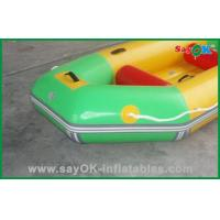 Wholesale 3 Person PVC Inflatable Boats Inflatable Water Toys 0.9mm PVC Tarpaulin from china suppliers