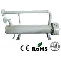 Wholesale Anti - Corrision Dry Heat Exchanger , Commercial Straight Tube Heat Exchanger from china suppliers