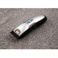 Wholesale Electric Barber Hair Clipper For Baby Kids Adult With 2 Attachment Combs from china suppliers