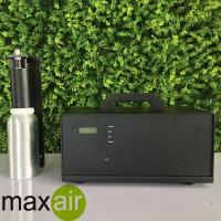 Wholesale Black strong power Cold Air Diffusion Air Aroma Diffuser with 4L oil bottle for 4S Shops from china suppliers