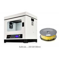 Wholesale Industrial Grade Large Volume 3D Printer from china suppliers