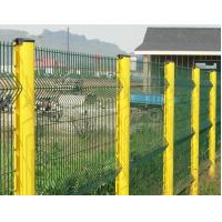 Wholesale garden fence made from galvanized welded wire mesh panel,welded fence,welded fence panels from china suppliers
