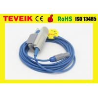 Wholesale Direct Connector Reusable Biolight Adult Pulse Oximetry Probe IS013485 from china suppliers