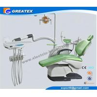Wholesale Multifunction Top Hanging Type Intergral Dental Chair Unit with Automatic Pure Water System from china suppliers