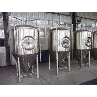 Buy cheap 500L brewing systems for microbrewery for sale with 3 vessels brewhouse system from wholesalers