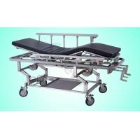 Wholesale Stretcher Trolley with three cranks from china suppliers