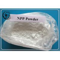 Wholesale Nandrolone Phenylpropionate Powder Legal Oral Anabolic Steroids 99% Min CAS 62-90-8 from china suppliers