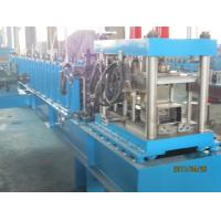 Wholesale Rack Roll Automatic Forming Machine , Sheet Metal Roll Forming Equipment from china suppliers