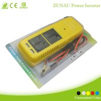 Wholesale car power inverter converter 150W 220V USB Charger Emergency Power Supply with solar from china suppliers