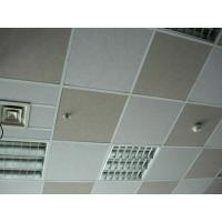 Easy  Installation Polyester Acoustic Panel sound and fire resistant