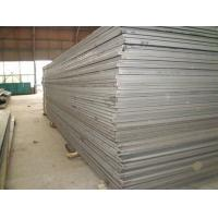 Wholesale 300 Series 4K 8K Finish Cold Rolled Stainless Steel Sheet 4x8 For Industry , Construction from china suppliers