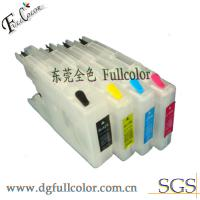 Wholesale 4 Color Refillable Ink Cartridge Without chip for Brother MFC6490CW printer from china suppliers