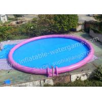 Wholesale Cool Inflatable Kids Swimming Pool from china suppliers