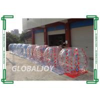 Wholesale SGS Inflatable Bumper Ball  Wearable Bubble Soccer Ball Suits from china suppliers