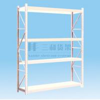 Buy cheap OEM Storage Store Product Display Supermarket Shelf from wholesalers