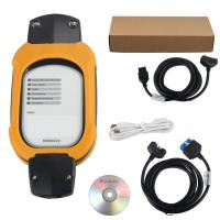 Wholesale VCADS 88890180 / 88890020 Volvo Vcads Yellow Protection  V2.01 Truck Diagnostic from china suppliers
