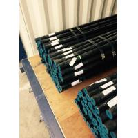 Wholesale Hollow Burnished Seamless Thick Wall Steel Round Bar for Project material from china suppliers