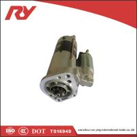 Quality High Performance Mitsubishi Engine Starter Motor M8T80471A Long Service Life for sale