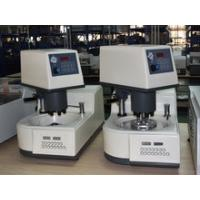 Quality HAP -1000 White Metallographic Grinding - Polishing fully Automatic hardness testing machine for sale