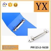 Youxin OfficeBright Nickel Plate Stationery Mini Metal 123 Clips