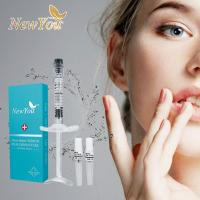 Wholesale Ce Approved Factory Direct Price Buy Injectable Dermal Fillers for Lip Face and Buttock Enhancement from china suppliers