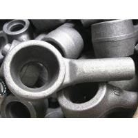 Buy cheap Casting Parts Cast Iron/Steel For Casting/Sand Casting from wholesalers