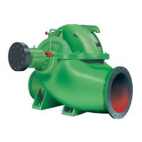 Non Flammable Industrial Centrifugal Pumps Open Impeller Centrifugal Type