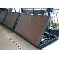 Wholesale Fix Outdoor Programmable LED Display / 0.31 Inch LED Advertising Screen from china suppliers