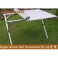 Wholesale Professional  Outdoor Camping Tables , aluminum folding beach table from china suppliers