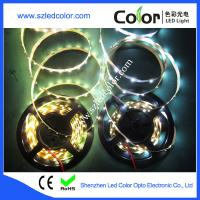 Wholesale 30 60 120 240led/m led strip 3528 warm white from china suppliers