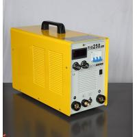 Wholesale Eleletric Mosfet TIG Inverter Welder , Single Phase Welding Machine 0.73PF from china suppliers