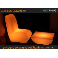 Wholesale Nightclubs bar and club furniture Led Sofa with 1 year warranty from china suppliers