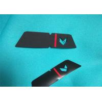 Quality Fashion Design Screen Printing Switch Panel Labels Anti-static for sale