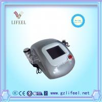 Wholesale 6 in 1 Ultrasonic cavitation slimming machine weight loss beauty equipment for sale from china suppliers