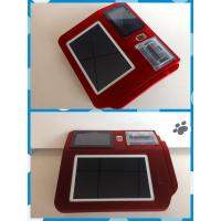 Wholesale 7''  Multi Touch Screen NFC Payment Terminals with 5.0 Mega Pixel Camera from china suppliers